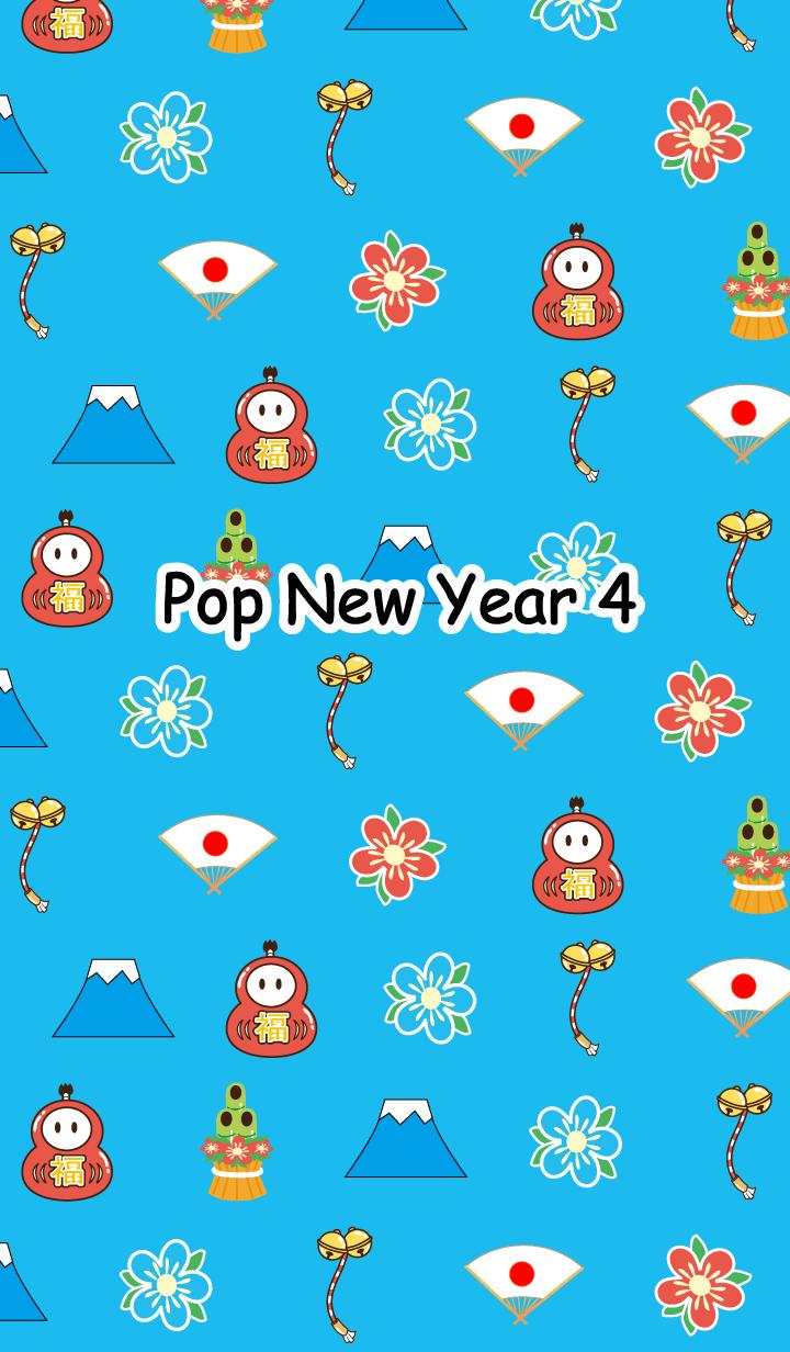 Pop New Year 4