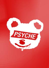 PSYCHE BEAR 23