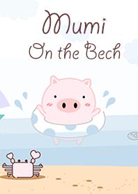 Mumi on The Bech