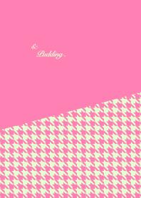 ธีมไลน์ & Pudding .
