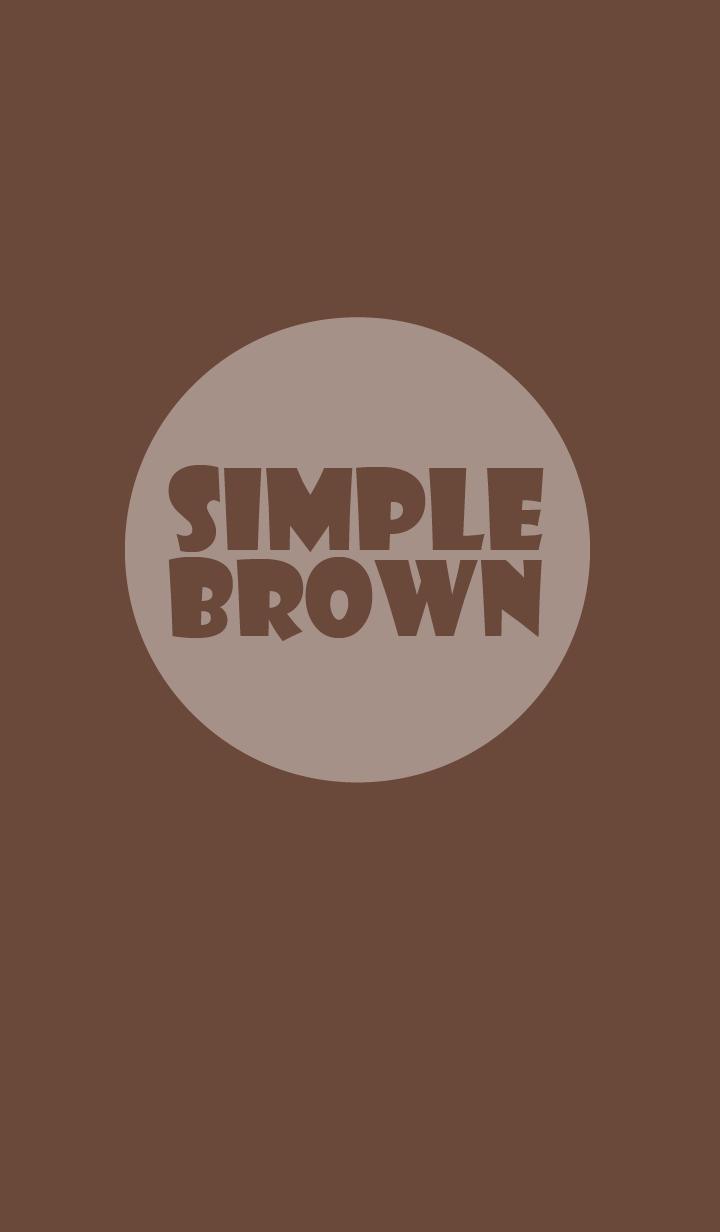 brown Theme V.2 (jp)
