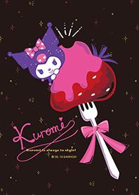 Kuromi(嬌小可愛篇)