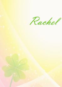 No.1560 Rachel Lucky Clover name