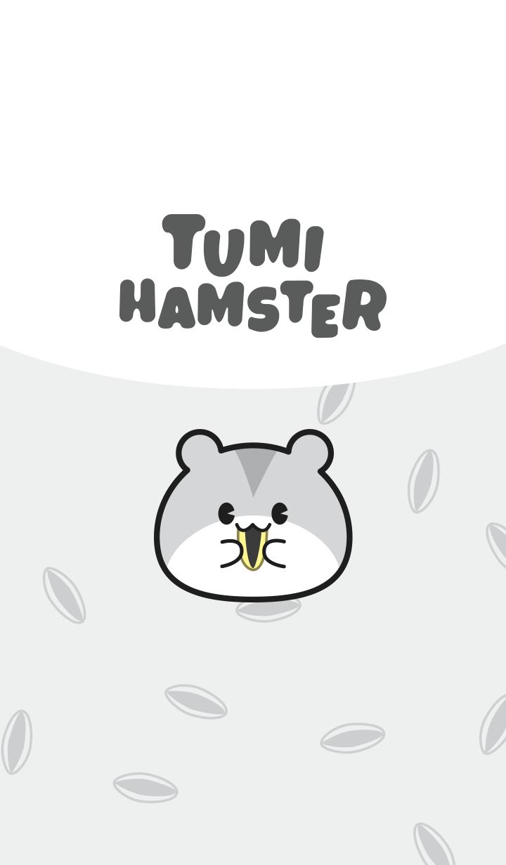 Tumi Hamster
