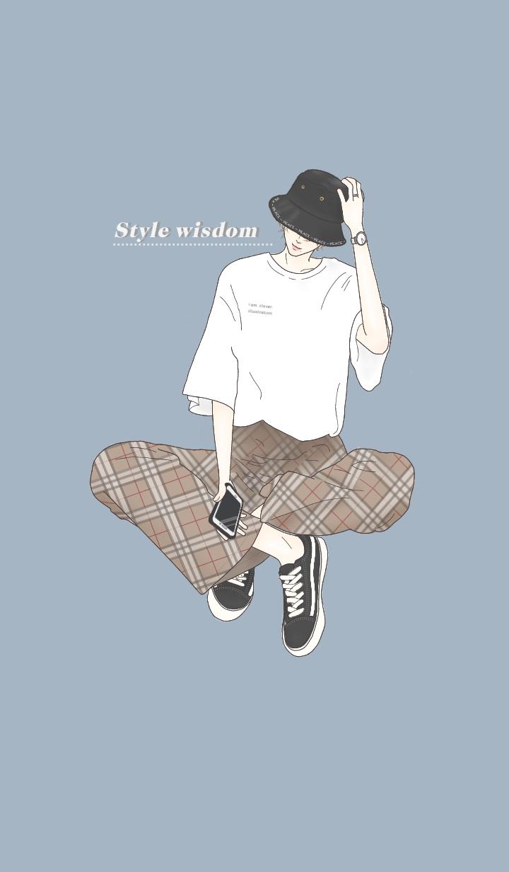 Style-wisdom