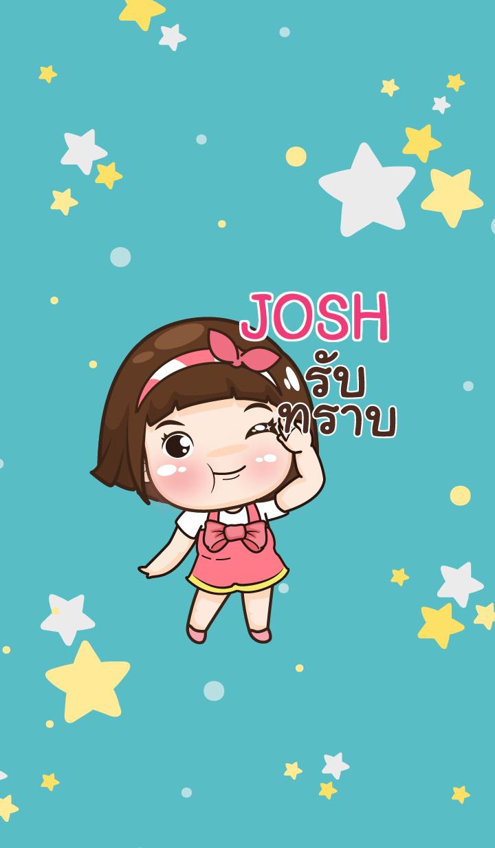 JOSH aung-aing chubby V17 e