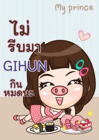 GIHUN อ้วนที่รัก V10 e