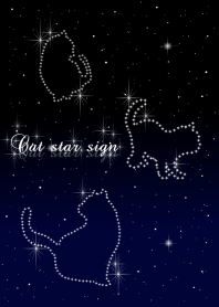 Cat star signs