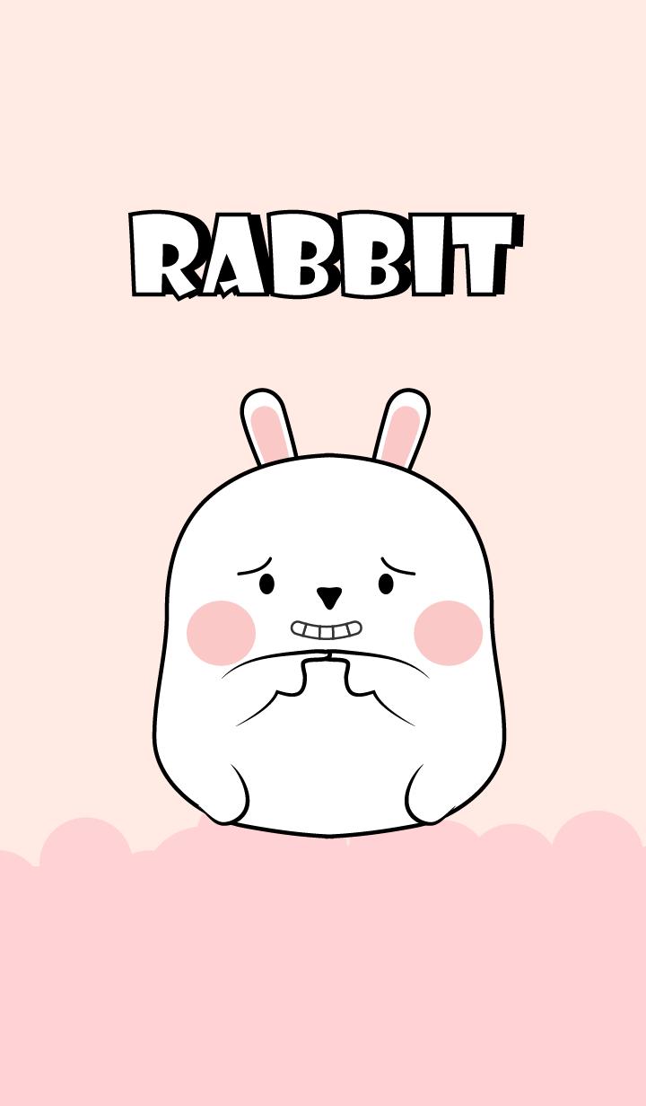 Love Cute Cute White Rabbit (jp)