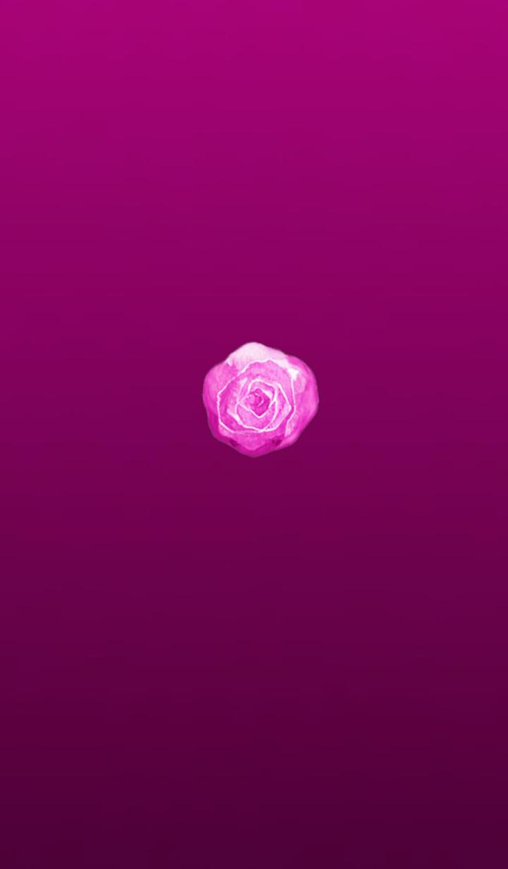 Simple rose 10