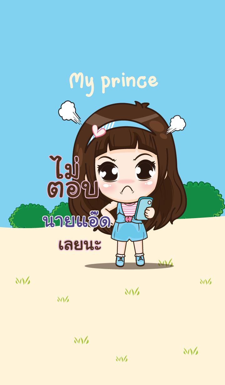 NAIAD my prince V06