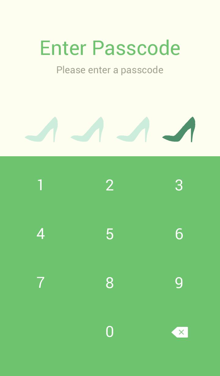 High heels High heels6