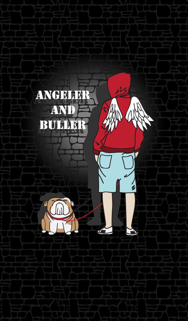 angeler and buller