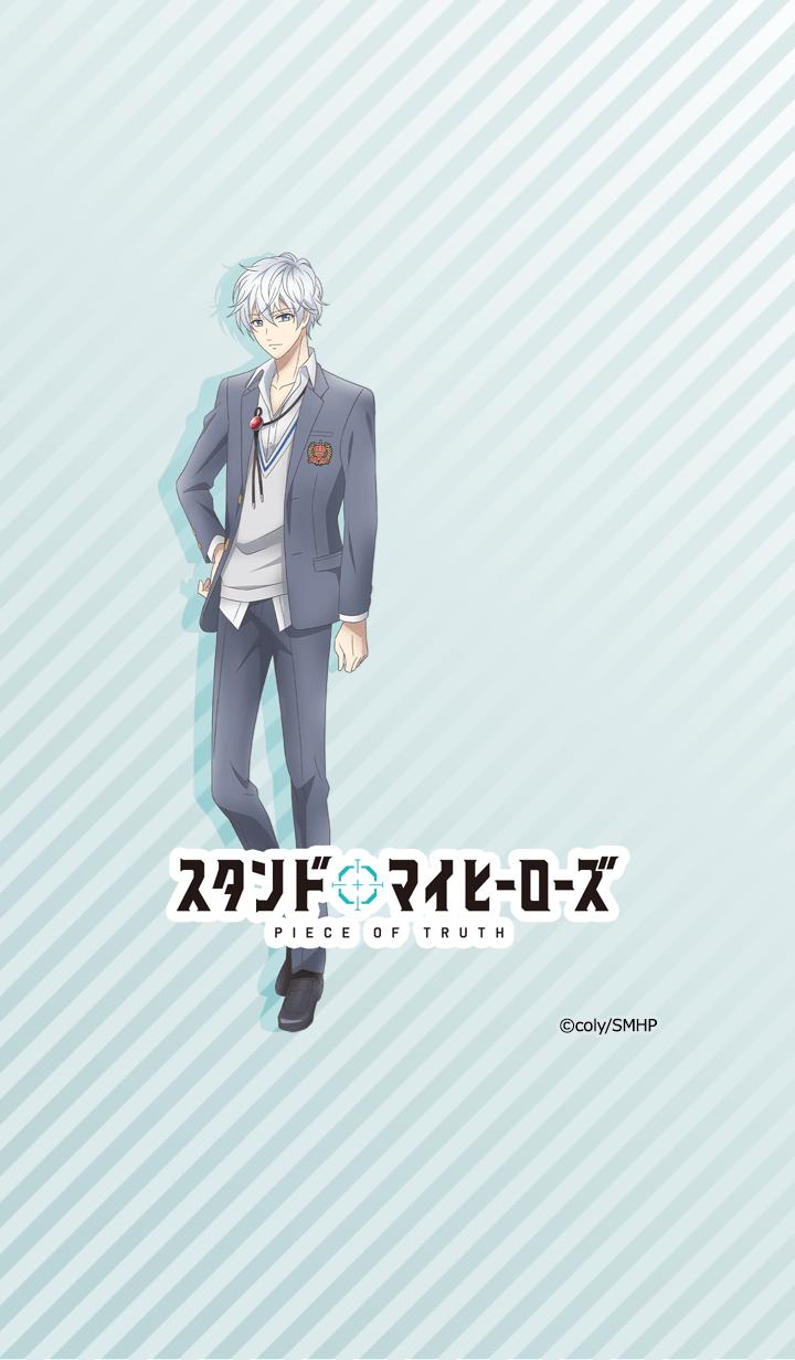 Stand My Heroes(Yamazaki Kaname)