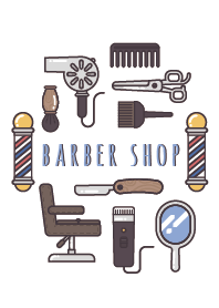 Barber Shop JP