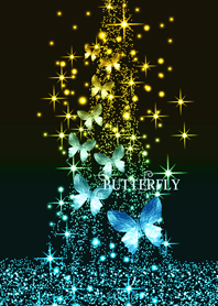 Wild dance of the butterfly#15