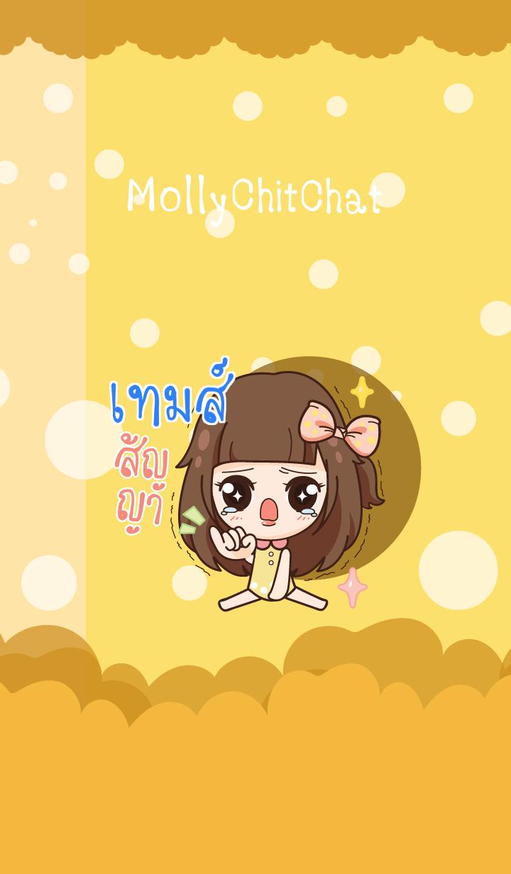 THAME molly chitchat V07