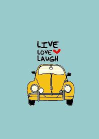 Happy auto, by kukoy