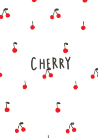 Full of cherry
