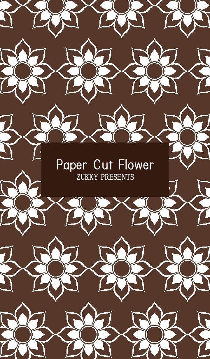 PaperCutFlower07