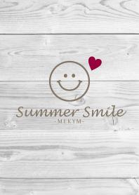 Love Smile 27 -SUMMER-