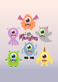 The Little Monsters