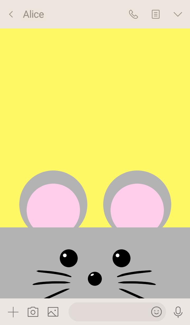 Pop Mouse