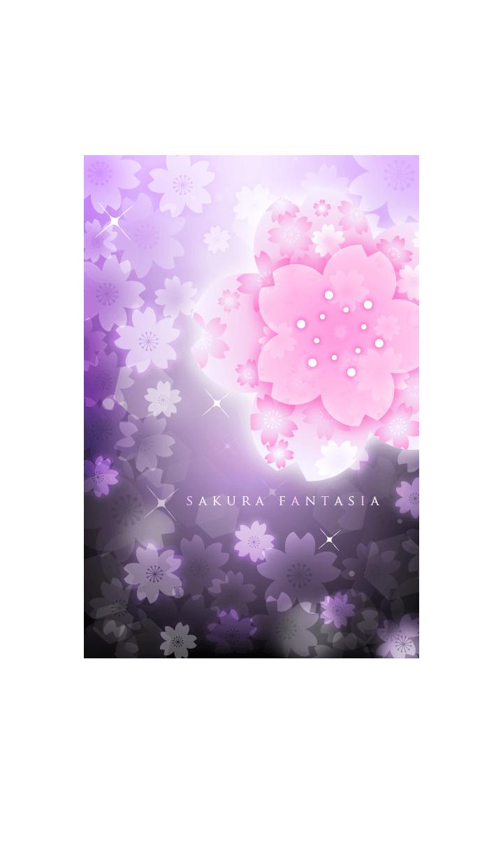 sakura fantasia 4 J