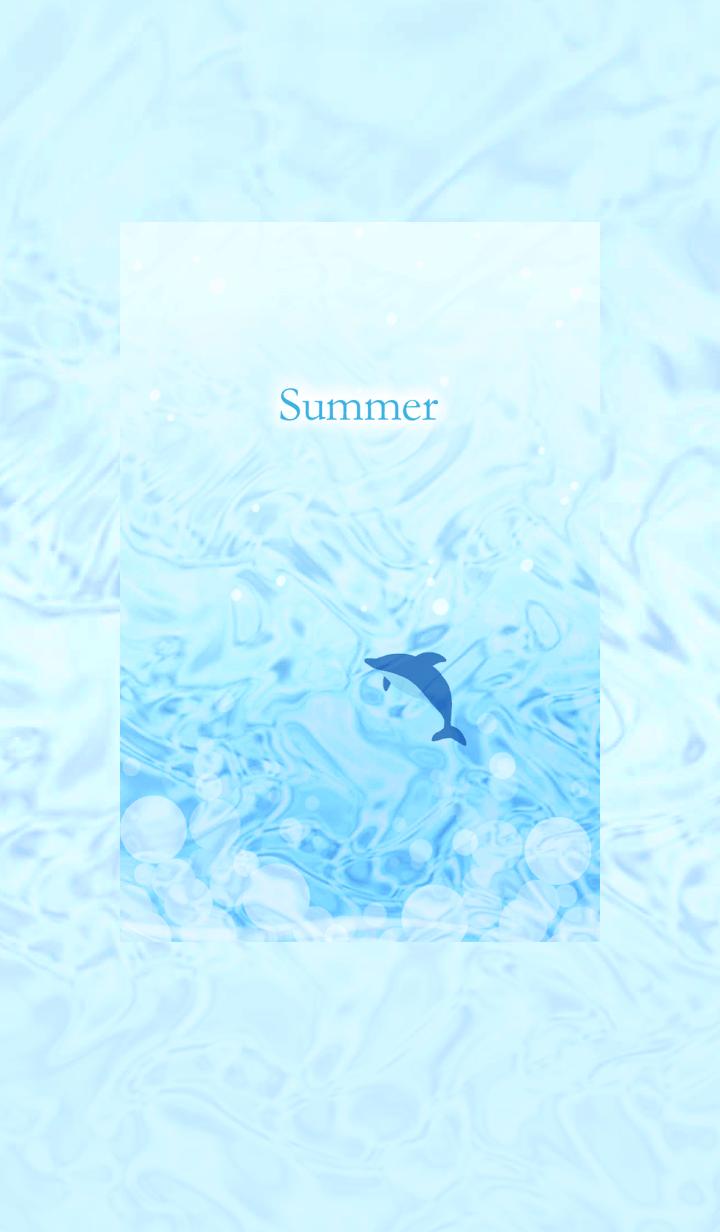 Summer ocean5.