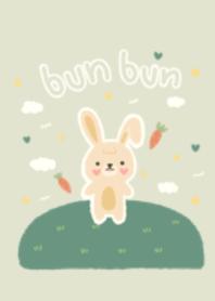 bunbun brown