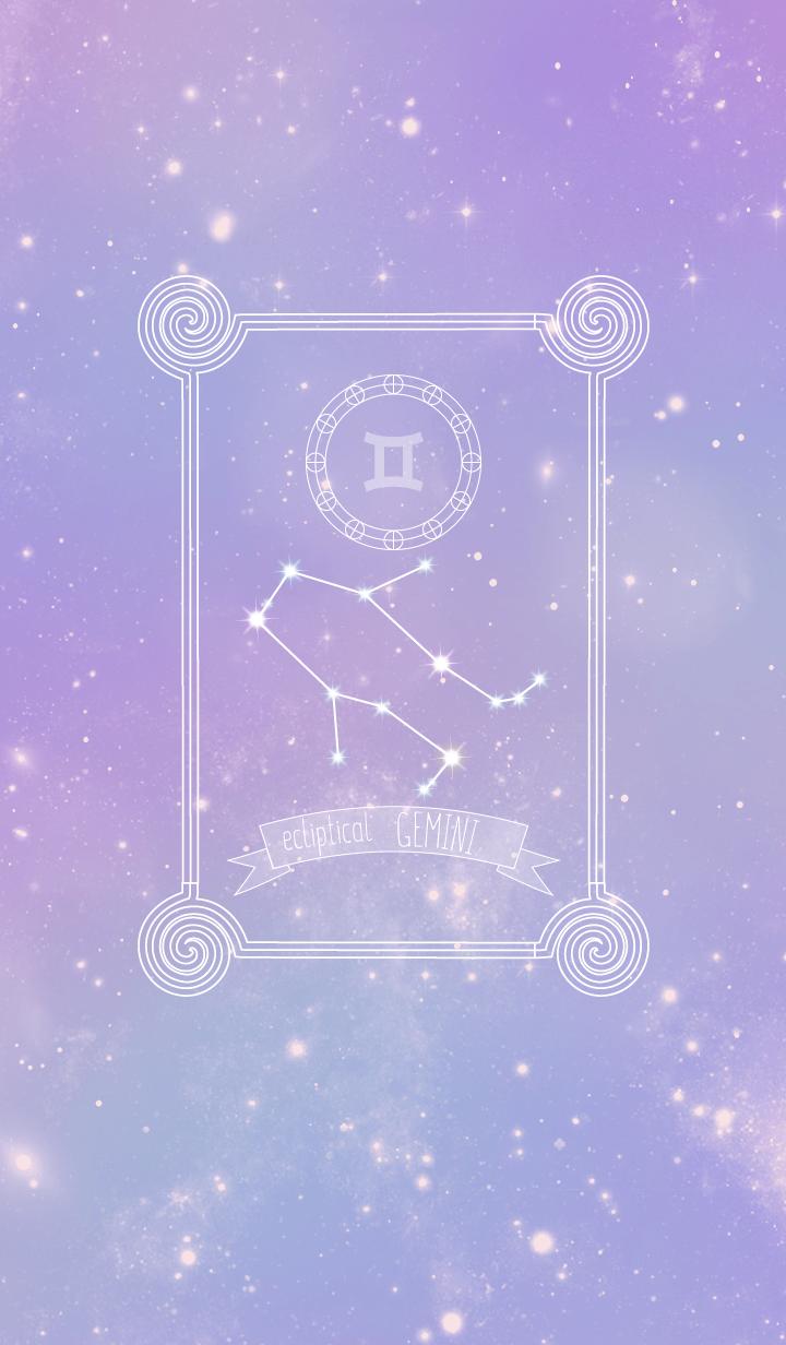 Gemini:Watercolor rainbow starry sky WV