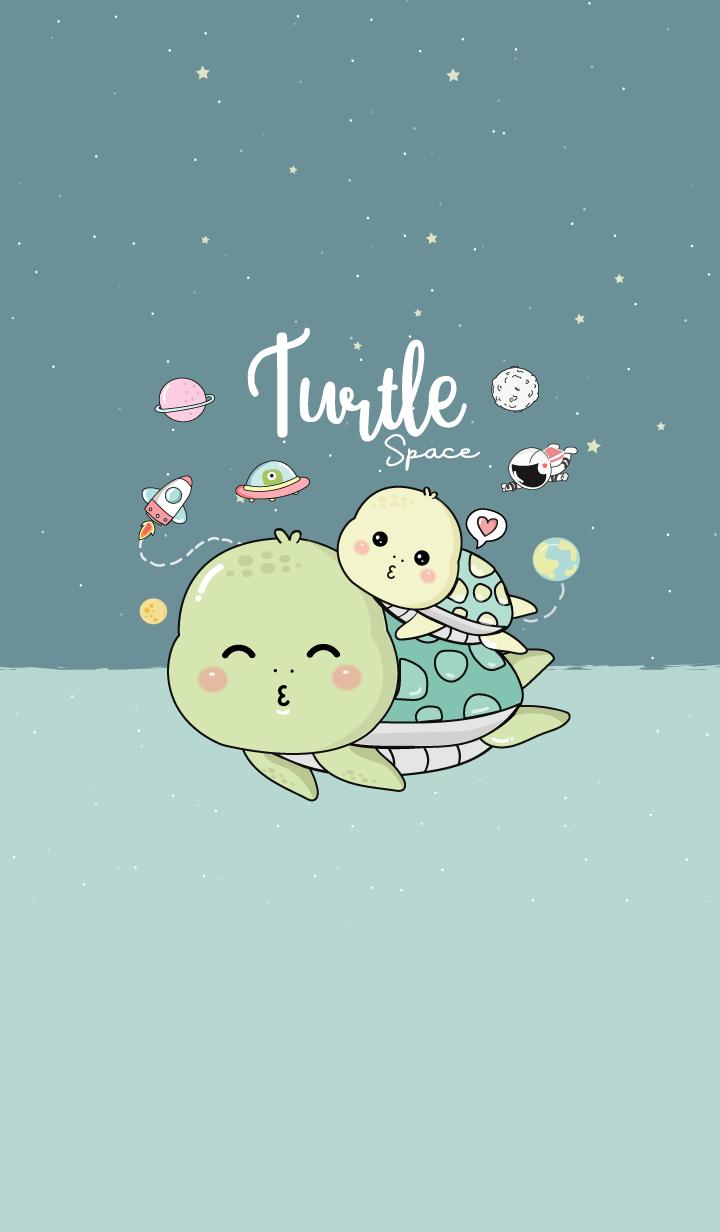 Turtle Space.