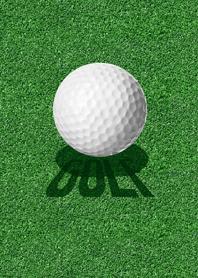 Theme of golf