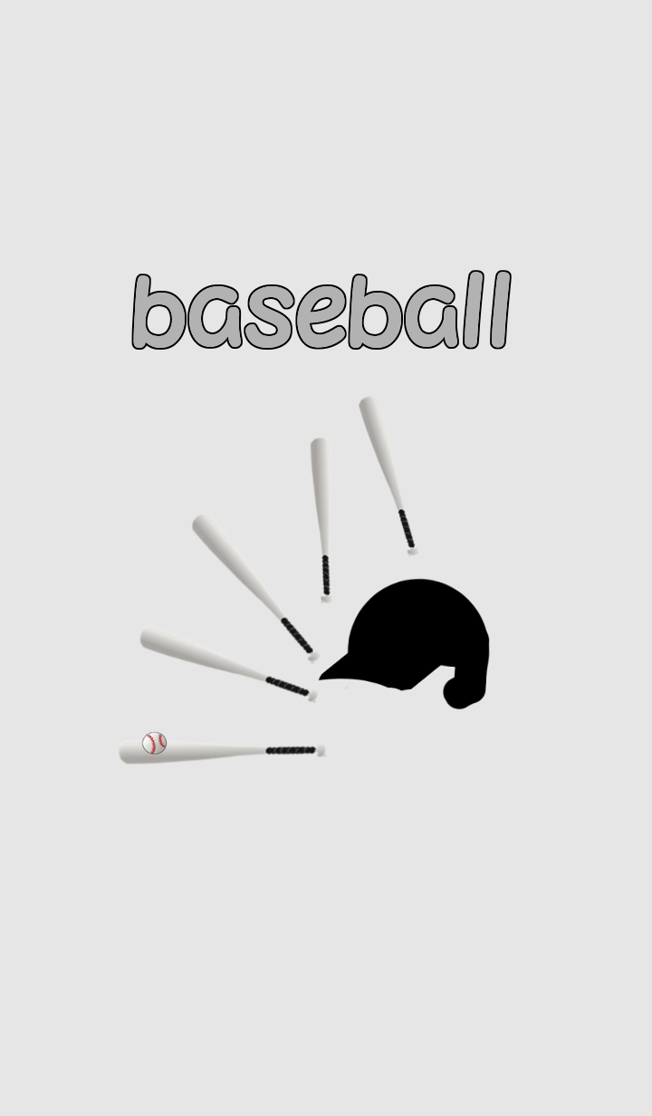 baseball black helmet Version