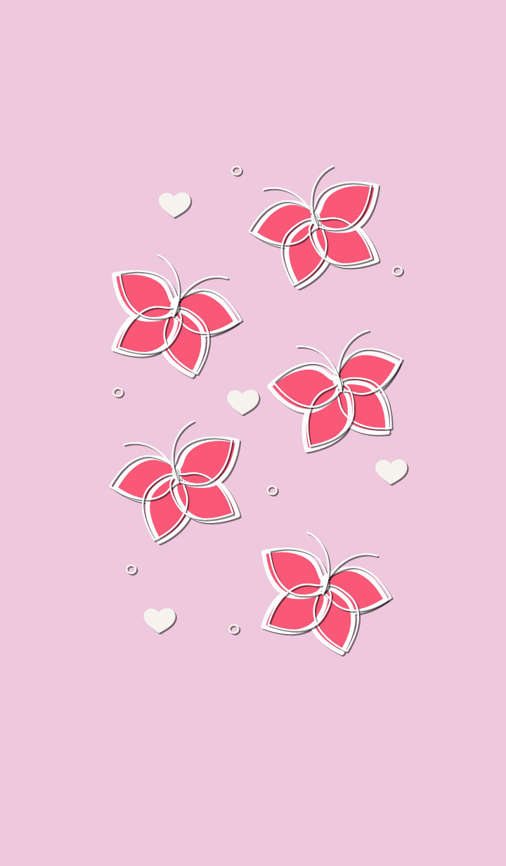 Cute butterflies 54 :)