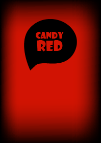 Candy Red And Black Vr.5