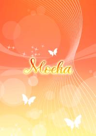 Moeka butterfly theme