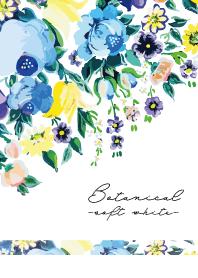 Mature Botanical -white-