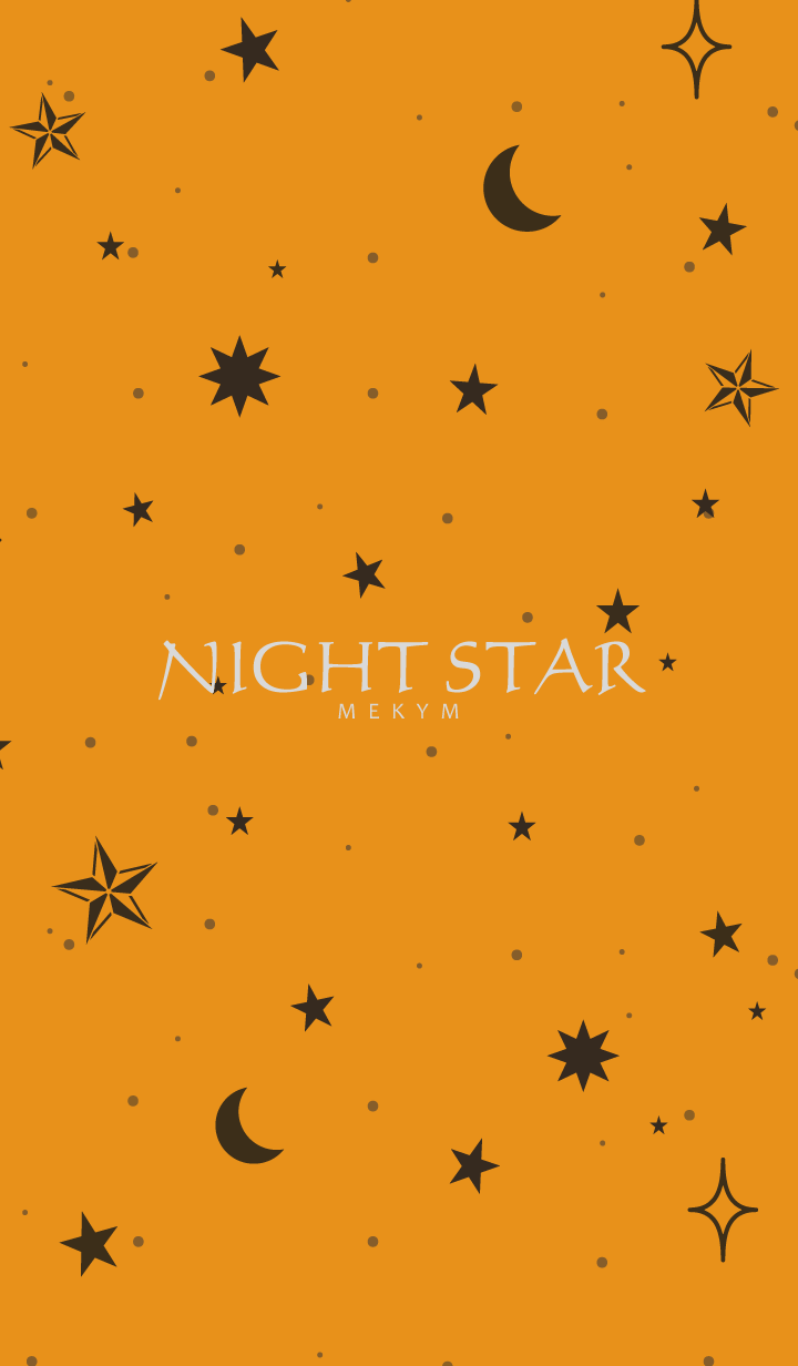 NIGHT STAR 5 Halloween2019