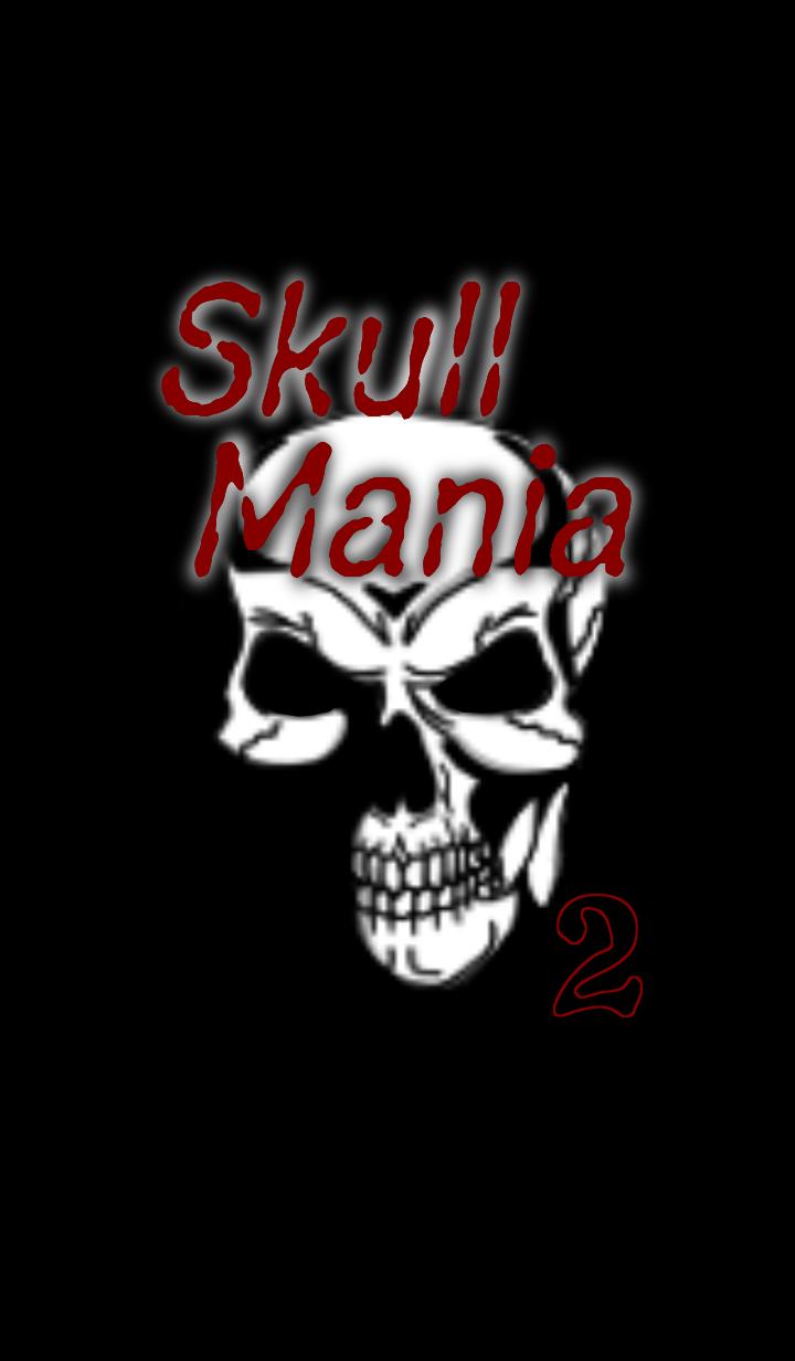Skull Mania 2