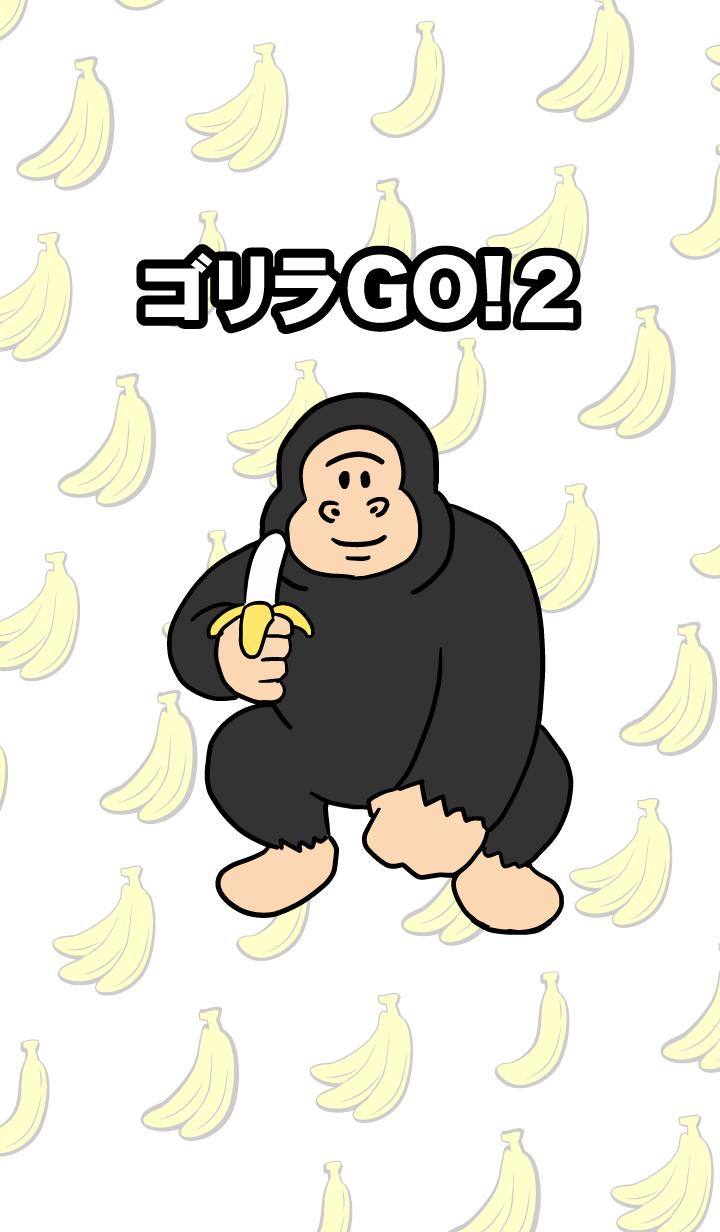 Gorilla GO! 2
