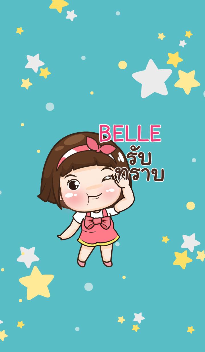 BELLE aung-aing chubby V17 e