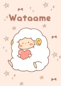 Sheep of wataame