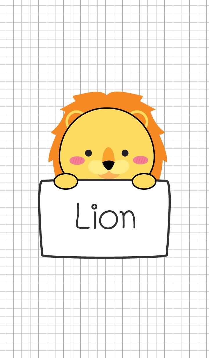 Love Lion Theme Ver.2 (jp)