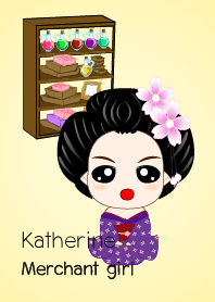 Katherine Classical period seller
