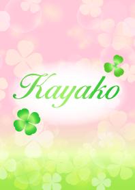 Kayako-Clover Theme-pink