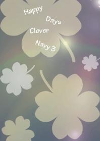 Happy Days Clover Navy Vol.3