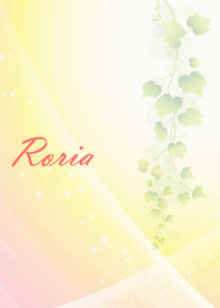 No.1454 Roria Lucky Beautiful Theme