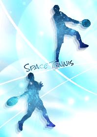 Space Tennis Ver.3
