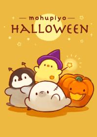 mohupiyo(halloween)